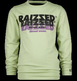 Raizzed Raizzed Juba Sweater Nevel Mint W21B
