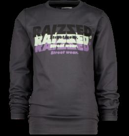 Raizzed Raizzed Juba Sweater Metal Grey W21B