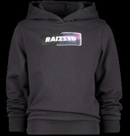 Raizzed Raizzed New Brighton Hoodie Metal Grey W21B