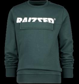 Raizzed Raizzed Nacif Sweater Steel Green W21B