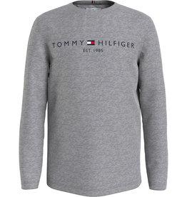 Tommy Hilfiger Tommy Hilfiger T-shirt Light Grey Heather KS0KS00202P01  W22S