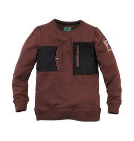 Z8 Z8 Josh Sweater Wokka Mokka W21B