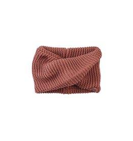 Z8 Z8 Renee Knitted Scarf Red Rust W21B
