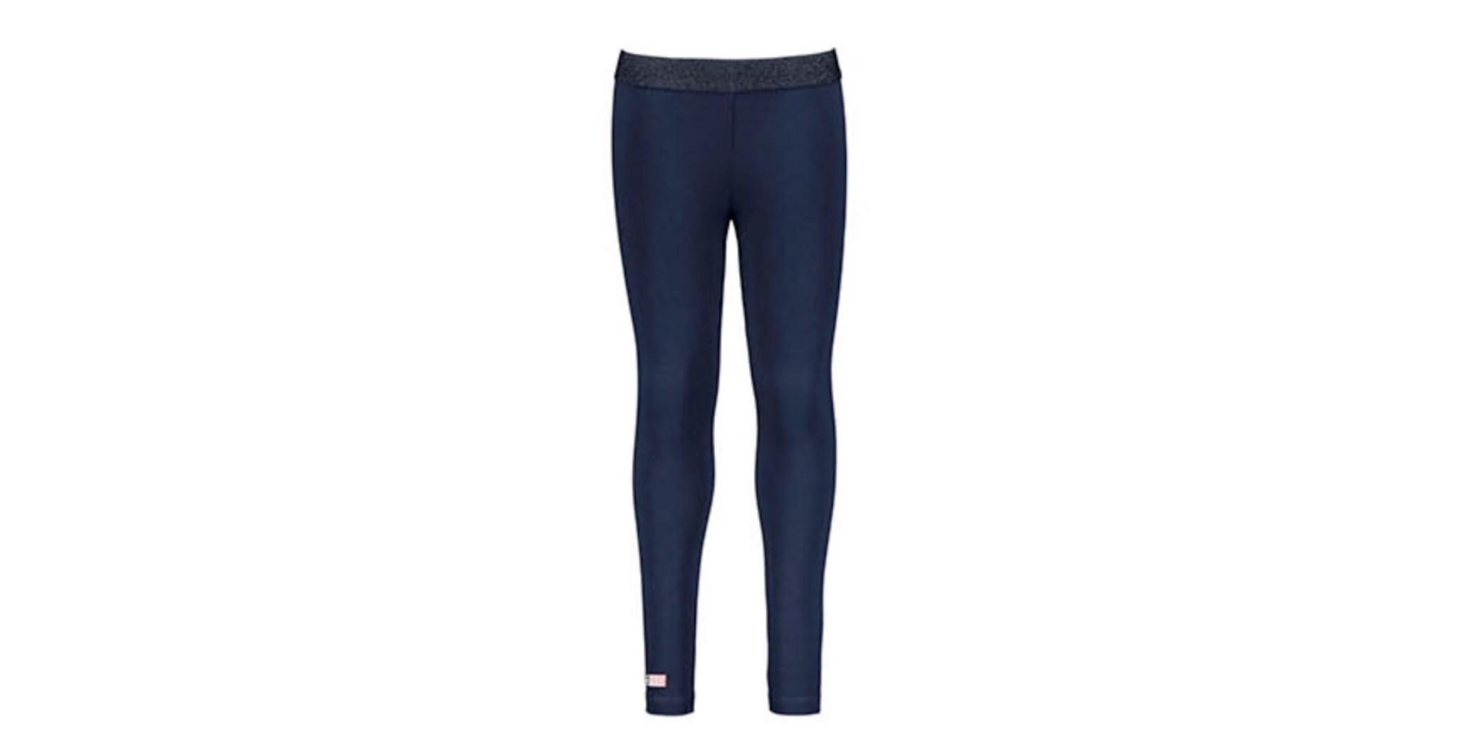 B.Nosy B.Nosy. Y108.5580 Legging Ink Blue W21G
