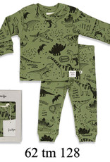 Feetje Feetje 505.00053 Pyjama Army