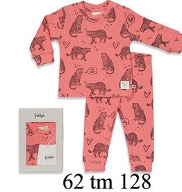 Feetje Feetje 505.00051 Pyjama Roze
