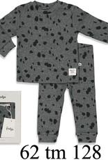 Feetje Feetje 505.00052 Pyjama Grijs Melange