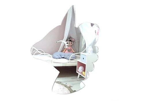 Spiegel eenhoorn