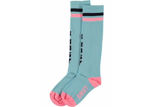 B.NOSY B.Nosy - sokken azure 802-5902