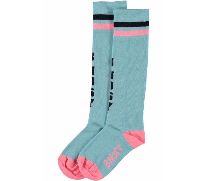 B.Nosy - sokken azure 802-5902