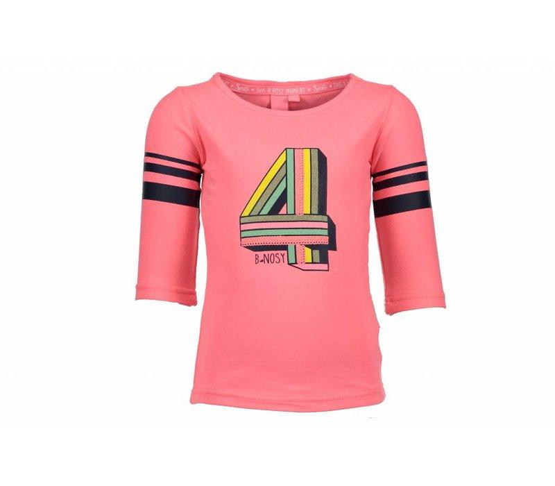 B.Nosy - shirt 4 tutti frutti 802-5401