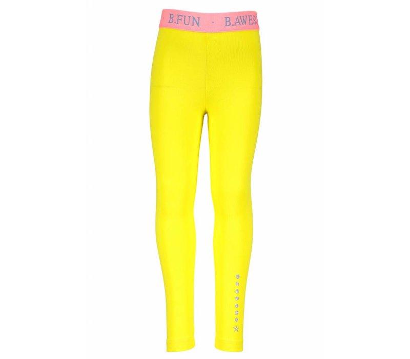B.Nosy - legging lemon 802-5509