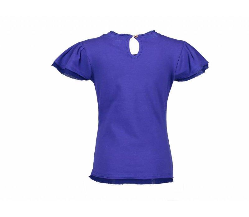 Kidz Art - shirt dark blue 801-5401