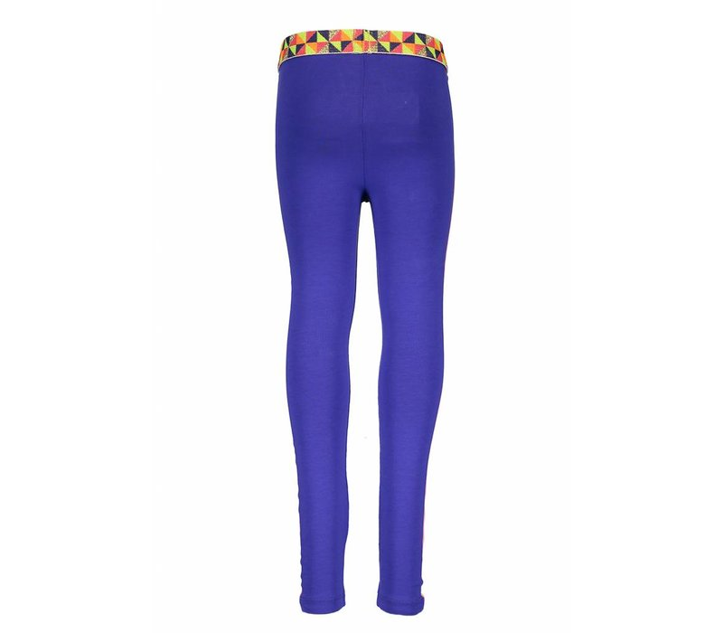 Kidz Art - legging dark blue 801-5531