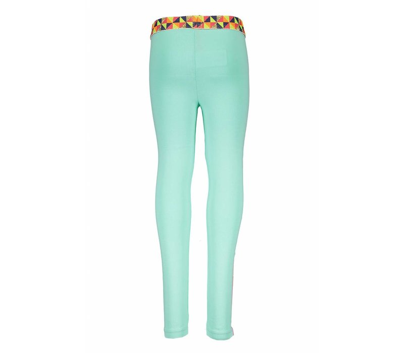 Kidz Art - legging soft green 801-5531