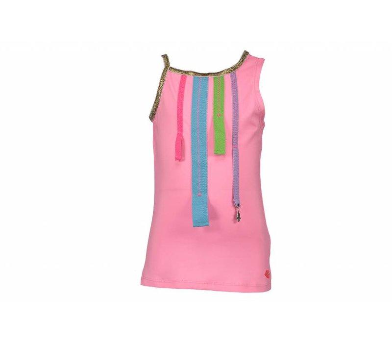 Kidz Art - Singlet soft pink 802-5414