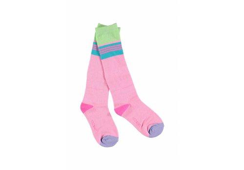 KIDZ ART Kidz Art - sokken soft pink 802-5939