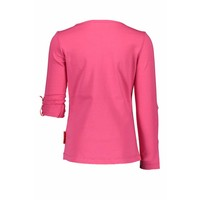 Nono - longsleeve Kara pink 802-5404