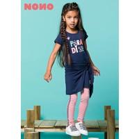 Nono - jurk Moby 803-5808
