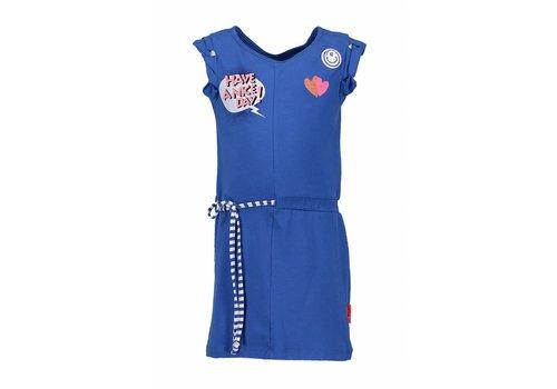 NONO Nono - jurk Maila azure 804-5800