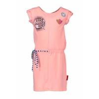 Nono - jurk Maila pink 804-5800