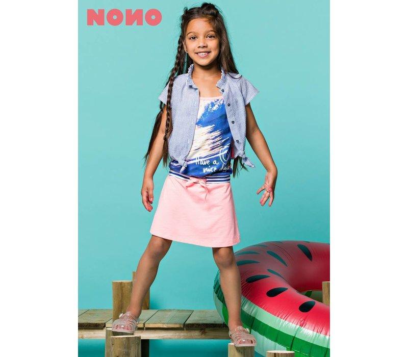 Nono - jurk Manou 804-5801