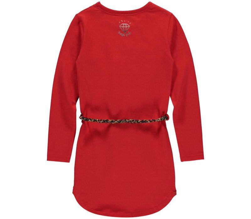 Quapi - Lamira diva red