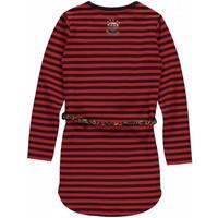 Quapi - Lamira diva red stripes