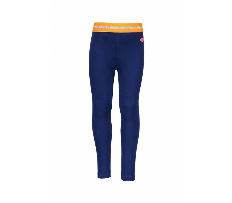 Kidz Art - legging dark blue 809-5543