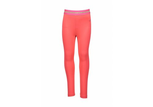 KIDZ ART Kidz Art - legging neon orange