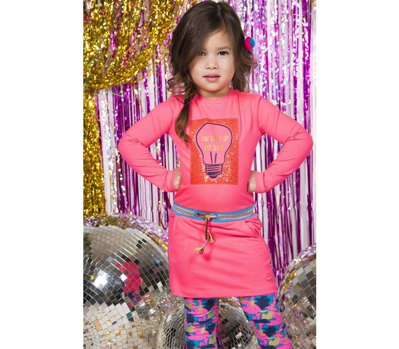 Kidz Art - legging multi 808-5545