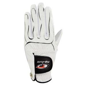 Top Flite Heren XL 5000 Golf handschoen RECHTS, voor LINKSHANDIGE golfer (2-Pack)