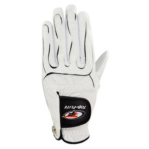Top Flite Men's XL 5000 Golf glove RIGHT, for LEFT HANDED golfer (2-Pack)