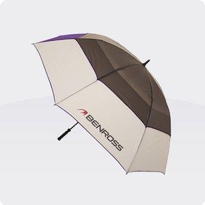 Ben Ross Paraplu