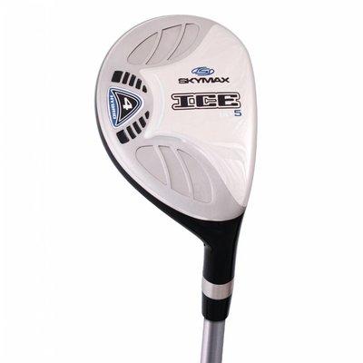 Skymax ICE IX-5 Complete Dames Golfset inclusief Cartbag
