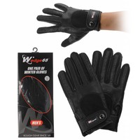 Wedge 68 Men's winter glove