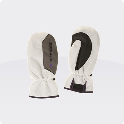 Ben Ross Ladies XTEX golf winter gloves & hat