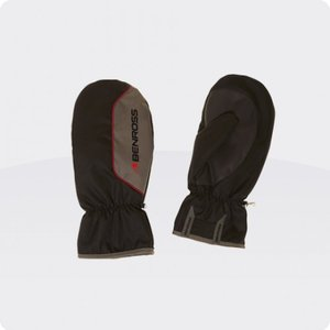 Ben Ross XTEX ladies golf winter mittens - Copy