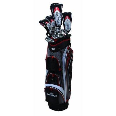 Skymax ICE IX-5 Complete Men's Golfset including Cartbag