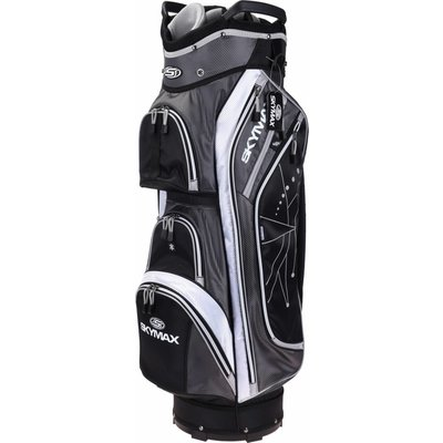 Skymax ICE IX-5 Complete Ladies Golfset including Cartbag