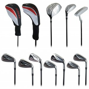 Bullet JK46 Complete Men's Golf set graphite