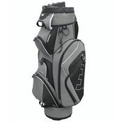 Copenhagen Golf Sarasota cartbag 2019 - gray / black