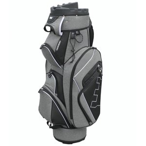 Copenhagen Golf Sarasota cartbag 2019 - gray / black