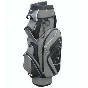 Copenhagen Golf Sarasota cartbag 2019 - grijs/zwart DEMO