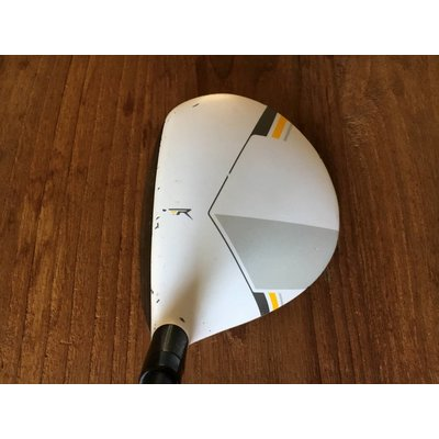TaylorMade USED RocketballZ stage 2 Tour fairway wood - # 5 - stiff flex - excl headcover