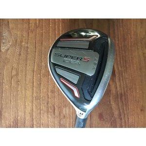 Adams Golf GEBRUIKTE Idea Super S hybride - #4 - 22* - senior flex - excl headcover