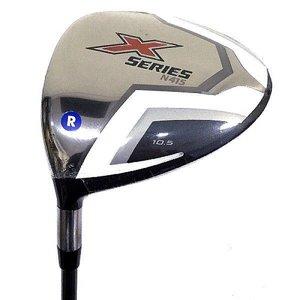 Callaway Golf X SERIES N415 DRIVER, 10.5 regular -LEFT