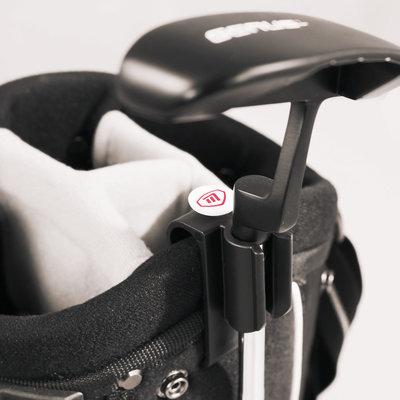 Masters Golf Putter clip & bal marker