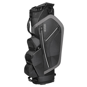 Ogio CIRRUS CART BAG steeple gray - Copy