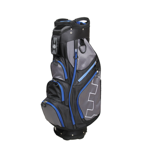 Copenhagen Golf Jacksonville Black / gray / blue